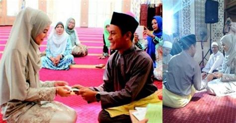 Yang 1 Juta alasan pasangan yang menikah dengan 2 juta rupiah ini bikin terenyuh info makkah berita