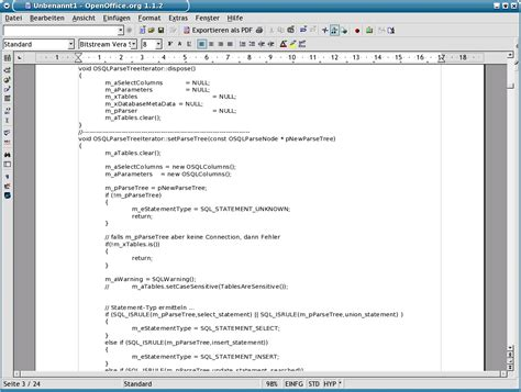 apache open office base coin collection template www je
