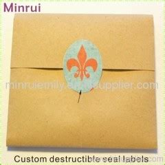 Label Stiker Nama Water Proof Size S Hello custom adhesuve ter proof security asset seal tags