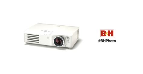 Proyektor Panasonic Pt Lb2vea panasonic pt ax200u lcd projector pt ax200u b h photo