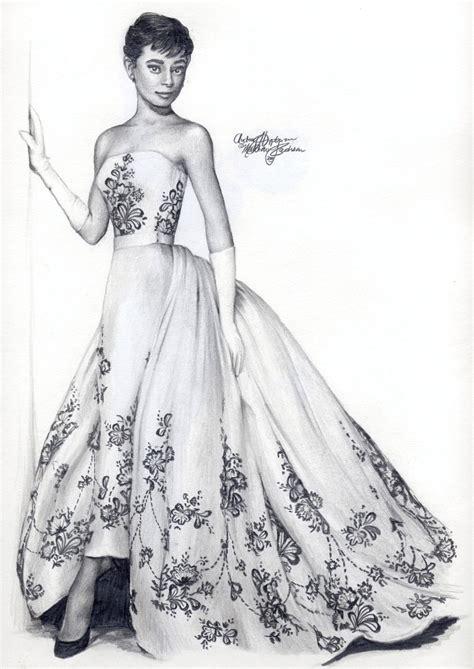 Sabina Dress hepburn dress sabrina hepburn dress