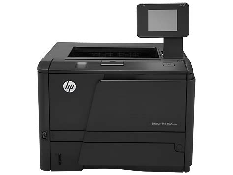 Printer Hp 400 Ribuan hp laserjet pro 400 printer m401dw software and drivers