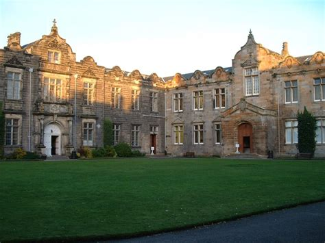 st andrews college ransome scholarship