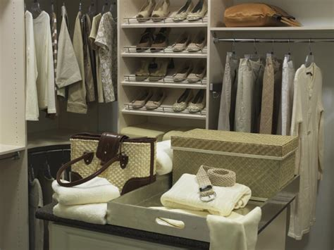 expert small bedroom storage ideas hgtv