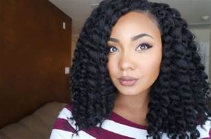hairstyles with senegalese twist with crochet how to crochet twist out my natural sistas