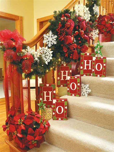 house and home christmas decorating christmas decoration ideas for 2016