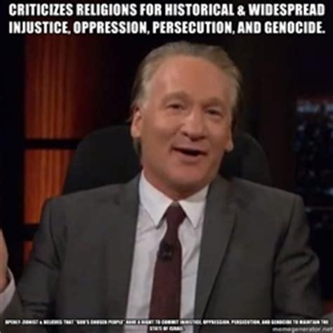 Bill Maher Memes - bill maher memes image memes at relatably com