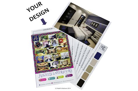 Interior Design Kits by Interior Design Do It Yourself Kit For One Room Hazel S