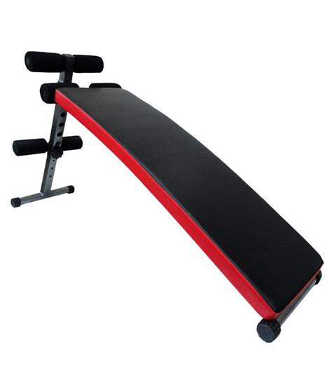 exercise bench price kobo imported sit up bench curved bench for abdominal