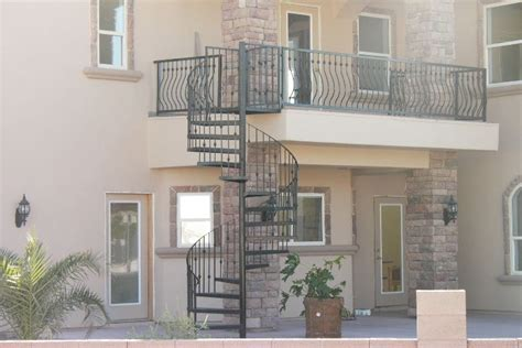 backyard balcony ideas would love an outdoor spiral staircase with a balcony in