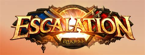 preparing for patch 5 3 escalation wow 5 3 escalation patch notes world of warcraft mmosite