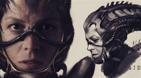film chappie sedih eksklusif sigourney weaver quot alien 5 film terakhir
