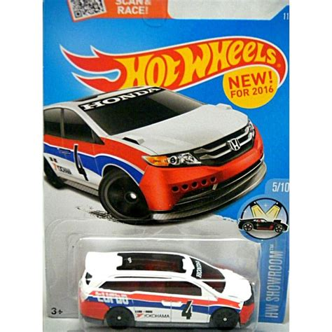 matchbox honda odyssey wheels honda odyssey minivan global diecast direct