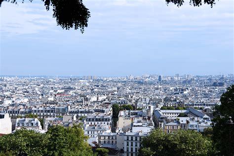 soggiornare a parigi postcards from