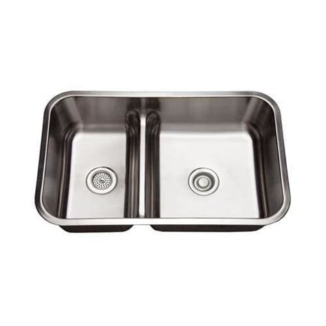 34 stainless steel kitchen sink mirabelle mirurb3421 34 basin stainless steel