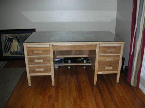 Teachers Desk For Sale by Antique School Teachers Desk For Sale From