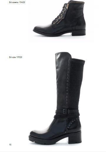 stivali di nero giardini nero giardini 2019 catalogo prezzi scarpe e stivali