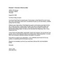 Template Character Reference Letter For A Friend 25 Best Ideas About Reference Letter On Pinterest Work