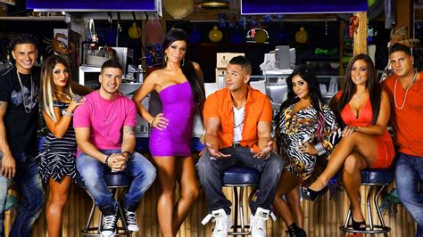 Mtv Breaks Out The Premieres All This Week by Jersey Shore Returning To Mtv All The Clues We Knew It