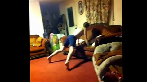 Person Humping A Couch Youtube