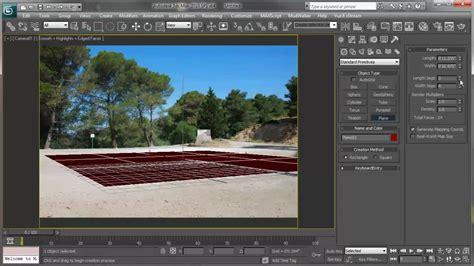 imagenes en 3d max integraci 243 n 3d en fotograf 237 a tutorial youtube