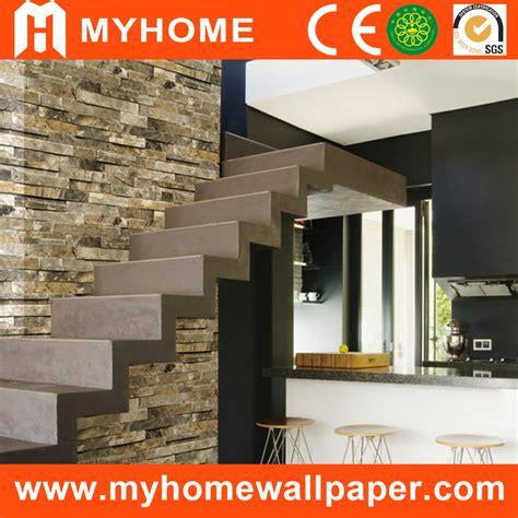 Wallpaper Dinding Batu Alam 3d grosir batu alam 3d berbusa wallpaper untuk dinding