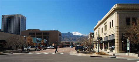colorado springs walkable neighborhoods in colorado springs