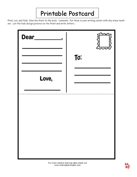 post office coloring pages preschool mail carrier printable classroom ideas pinterest