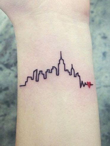 girly tattoo nyc 15 of the most insane new york city inspired tattoos
