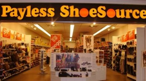 Fields Payless by Topeka Based Payless Shoes Says Layoffs Unavoidable