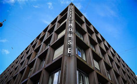 the steel house steel house copenhagen lukas novotny