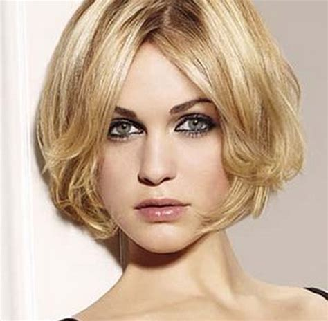 Coupe Cheveux Court Femme Visage Rond by Coupe De Cheveux Court 2016 Visage Rond