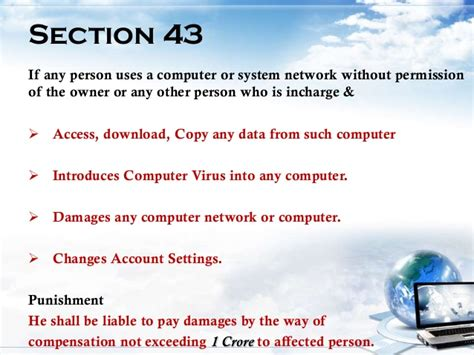 section 500 ipc cyber law in india its need importance