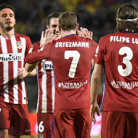 la liga live scores and table la liga results 2016 scores and updated table after