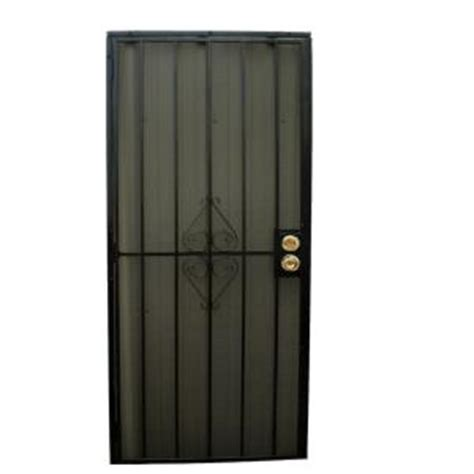 grisham 36 in x 80 in 808 series protector black surface