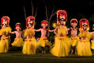 waikiki starlight luau at the hilton hawaiian village