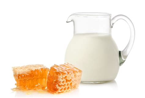 milk and honey ask a rabbi why is israel called the land of milk and