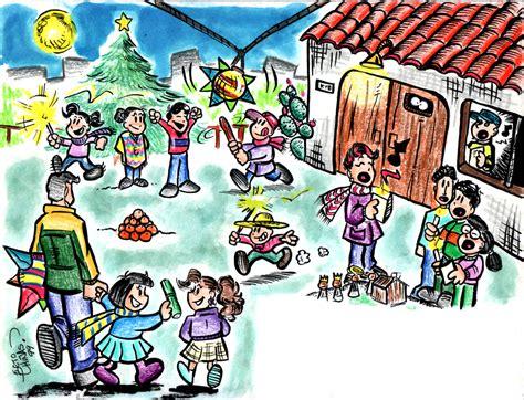 imagenes animadas de posadas navideñas posadas un poquito de historia en2patas