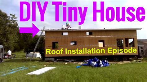 how to build your own tiny house how to build your own tiny house on wheels installing doovi