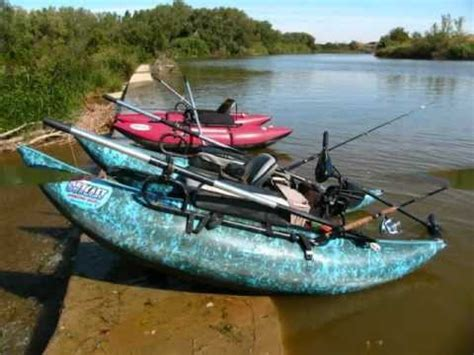 fish cat pontoon boat parts fish cat 9 youtube