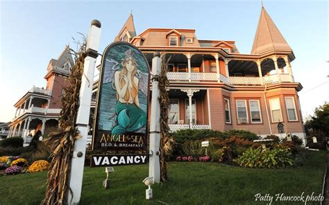 bed and breakfast cape may nj pin by kathy seelig on b b s pinterest