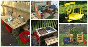 Diy Home Playground Ideas 15 Diy Ideas How To Transform Your Backyard In A