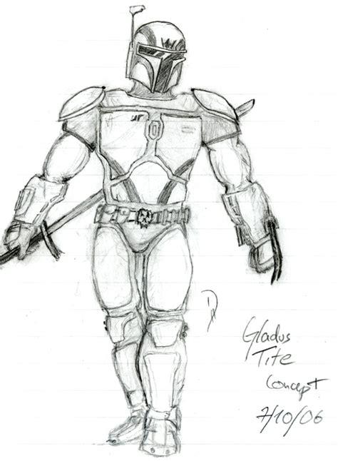 mandalorian armor sketch templates mandalorian swordmaster sketch by corranfett on deviantart