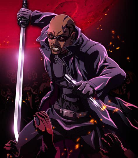 with blade blade 画像と壁紙 アニメ壁紙画像の扉