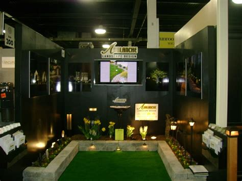 Landscape Architect Trade Show Pin By Tara Beebe On Home Show Display Ideas