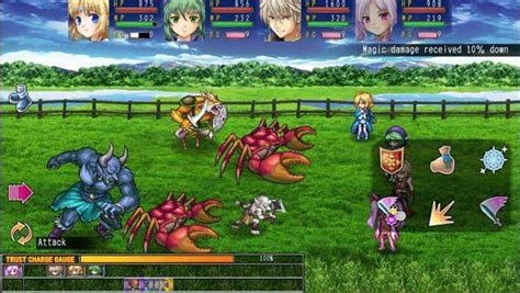 download game rpg mod apk gratis premium rpg asdivine cross apk mod for android free