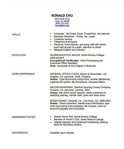best fashion resume format 10 fashion designer resume templates doc pdf free