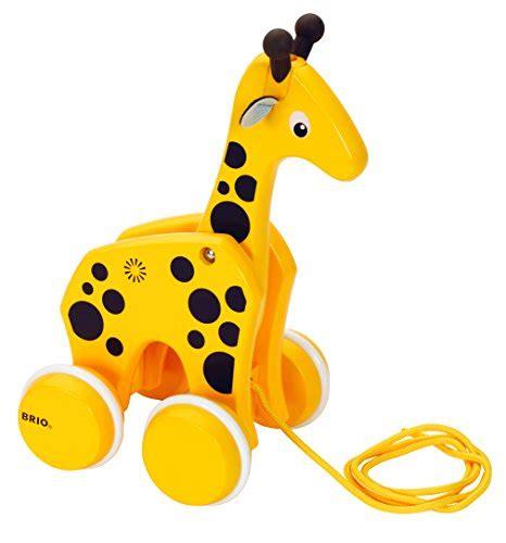 brio pull along toys brio pull along giraffe toys 4 my kids