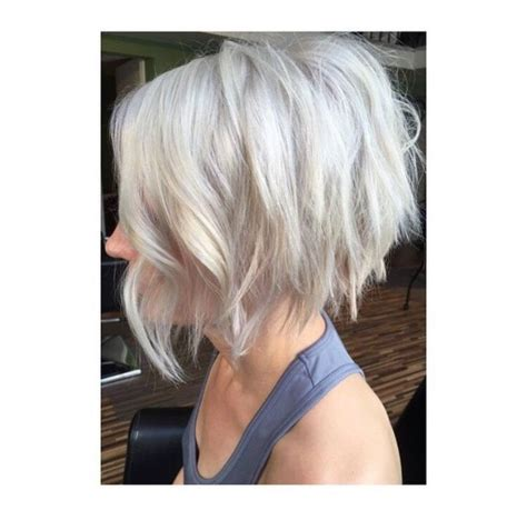 Razor Cut Bob Hairstyles by Platinum Razor Cut Bob By Jayne Matthews Yelp Hair