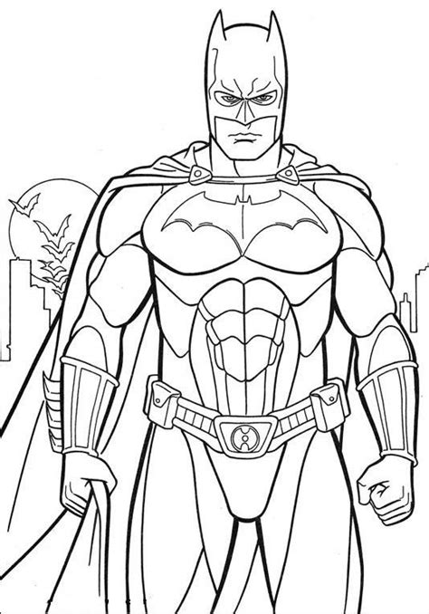 free coloring pages of lego nightwing